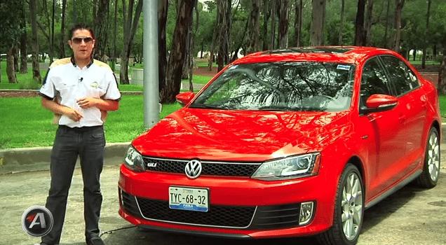 Video: Volkswagen Jetta GLI 30 Aniversario