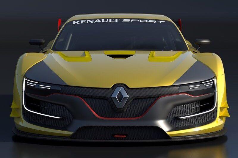 Noticias: Renault R.S. 01
