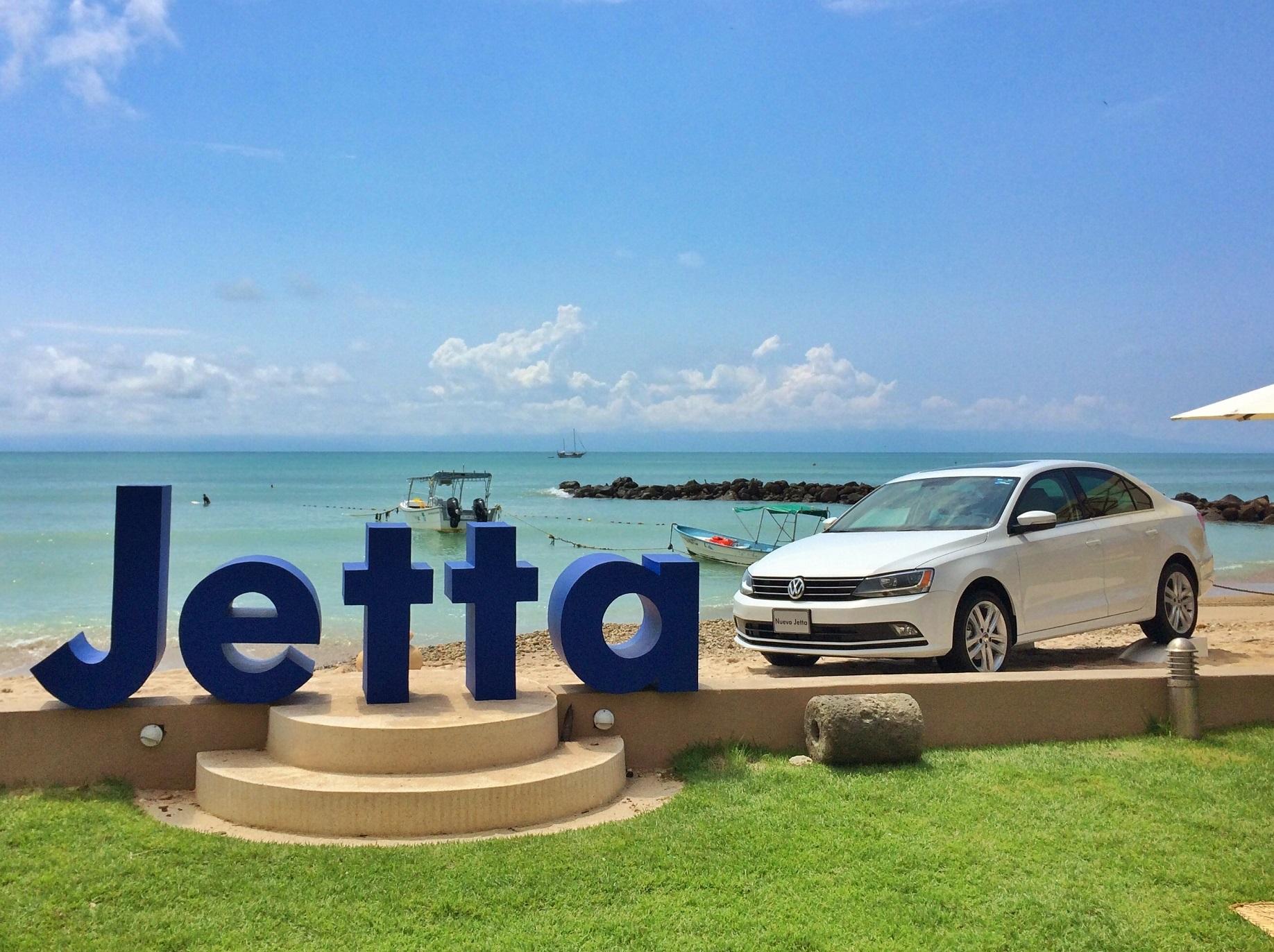 Noticias: Nuevo Volkswagen Jetta 2015