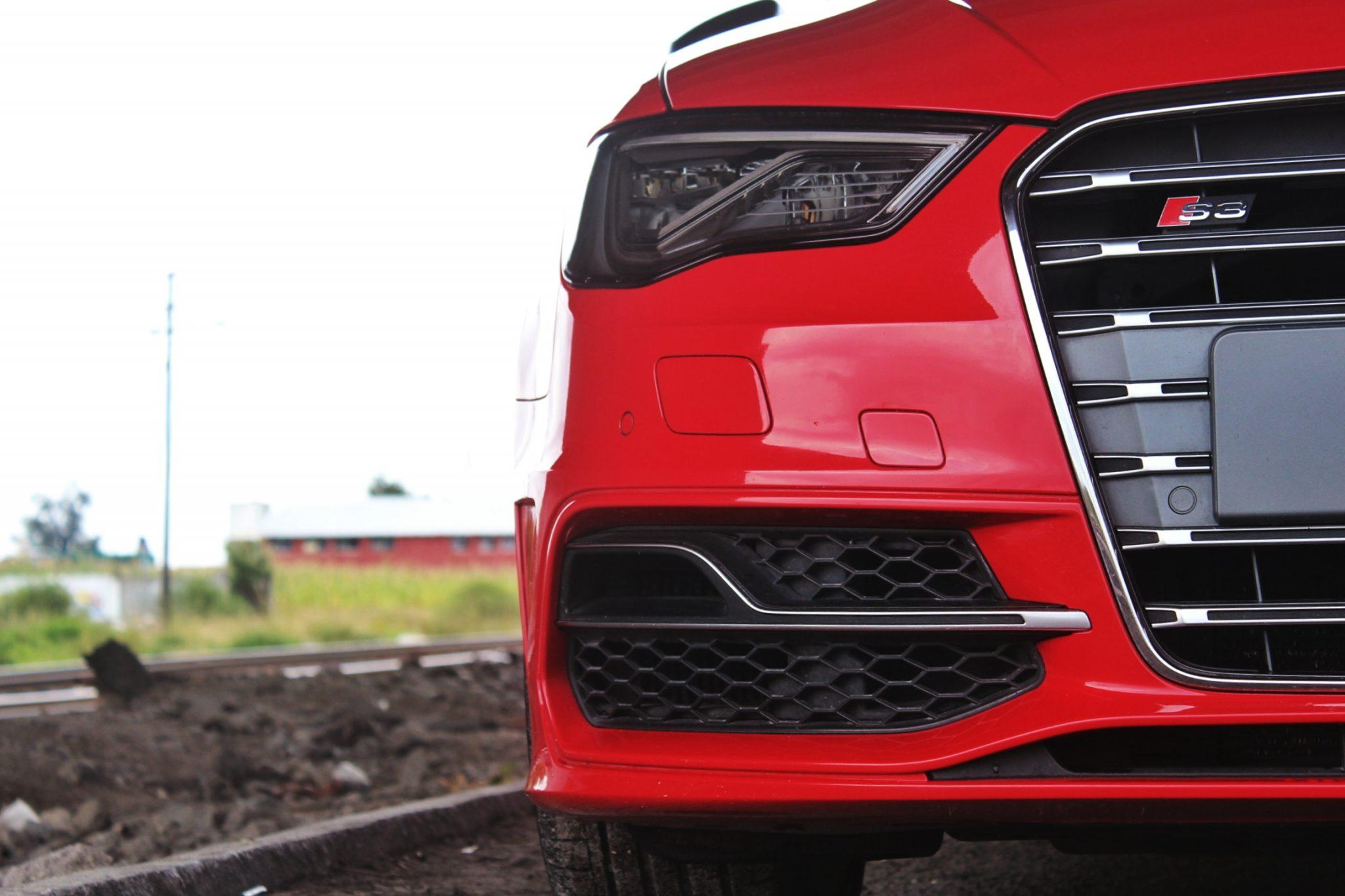Experiencia de manejo: Audi S3 Hatchback