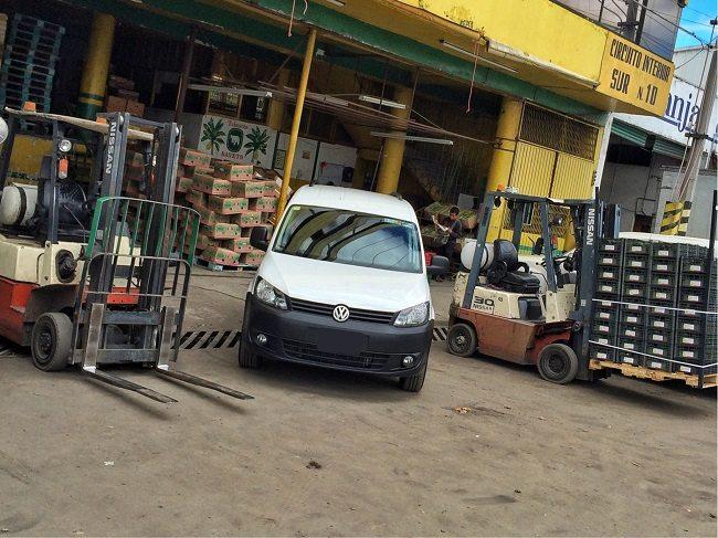 Volkswagen Caddy: Pequeña guerrera para grandes negocios