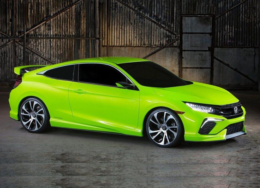 Honda Civic Concept, ¡Cómo siempre debió ser!