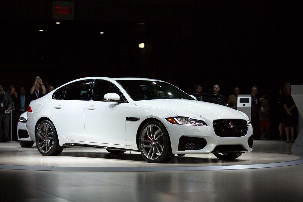 """""""Automakers Showcase New Models At New York International Auto Show"""""""