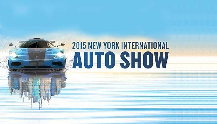 Los 10 mejores lanzamientos del Auto Show de Nueva York