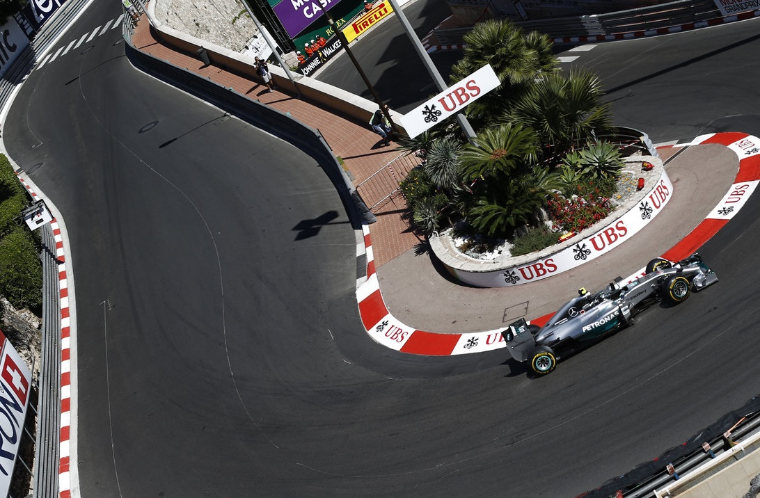 Gran Premio de Mónaco: 12 datos interesantes