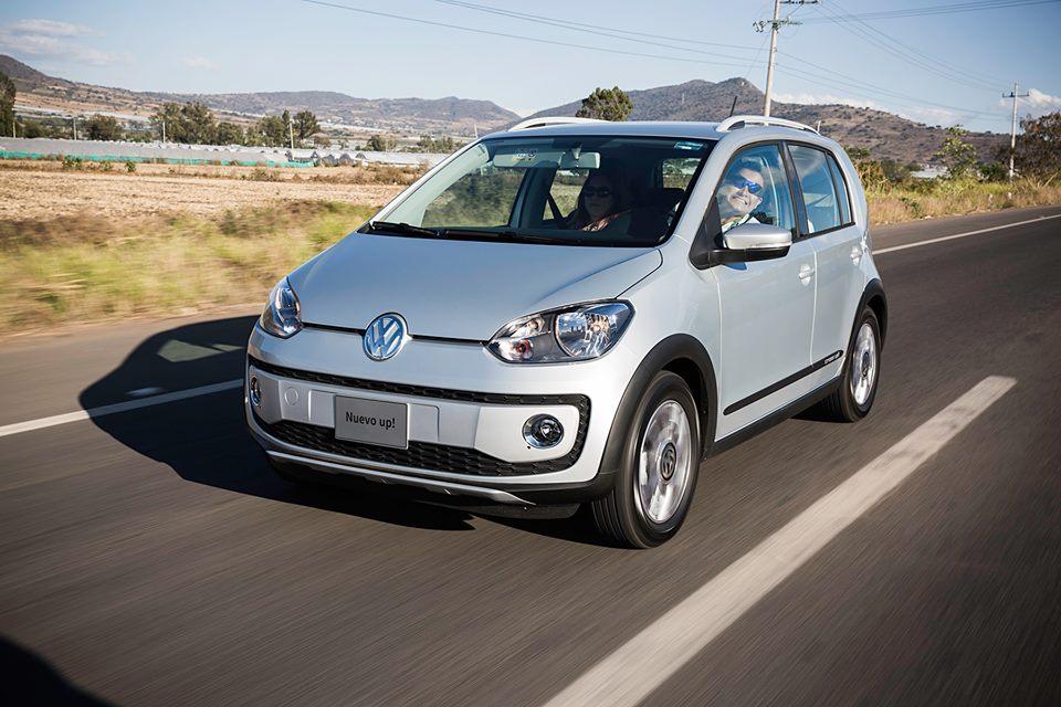 Volkswagen up! llega a México. Precios, versiones y opinión de manejo