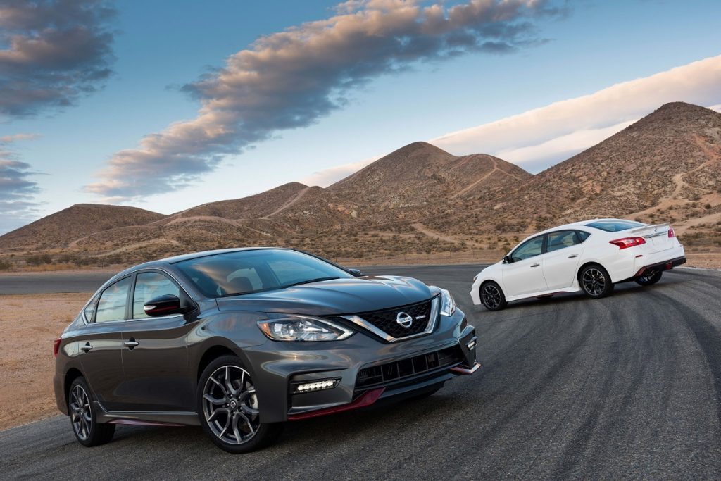 The 2017 Sentra NISMO is the latest in a long line of compact Nissan performance sedans going back nearly 50 years to the Datsun 510 and the original Sentra SE-R. The new, first-ever Sentra NISMO is also the first mainstream U.S. Nissan model to offer motorsports-inspired NISMO factory-tuned performance. It joins the GT-R NISMO, 370Z NISMO, JUKE NISMO and JUKE NISMO RS in the 2017 Nissan lineup.