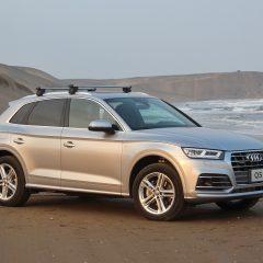 Audi Q5 2018: precios, detalles y versiones en México