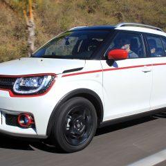 """Suzuki Ignis 2017 llega a México como un interesante """"NanoSUV"""""""