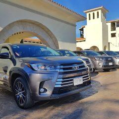 Toyota Highlander 2017: precios, detalles y equipamiento en México
