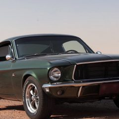 El Ford Mustang 1968 de la película Bullitt que estaba perdido ha sido encontrado en Mexicali