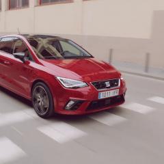 El nuevo SEAT Ibiza 2018 muestra su completo equipamiento en video
