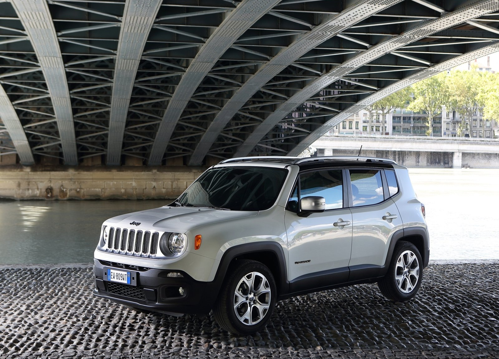 Jeep Renegade 2017 Precios Detalles Y Equipamiento En M 233 Xico Autos Y Moda M 233 Xico