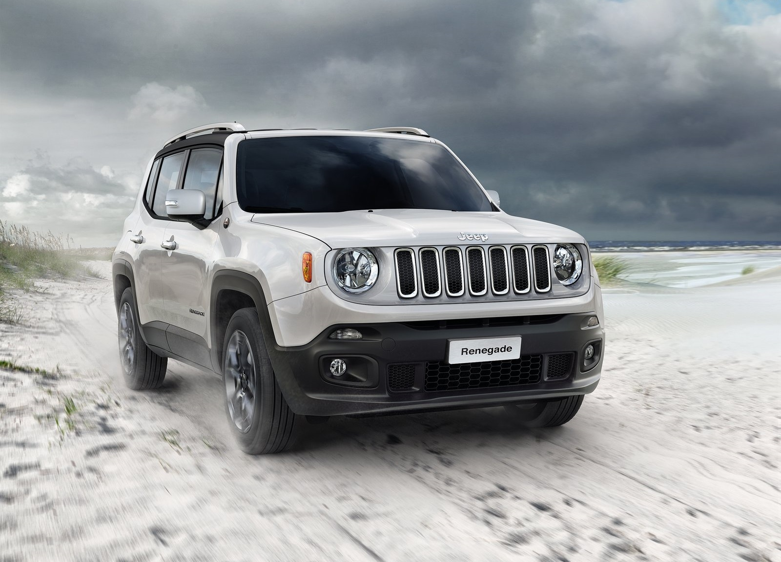 jeep renegade 2017 precios detalles y equipamiento en m xico autos y moda m xico. Black Bedroom Furniture Sets. Home Design Ideas
