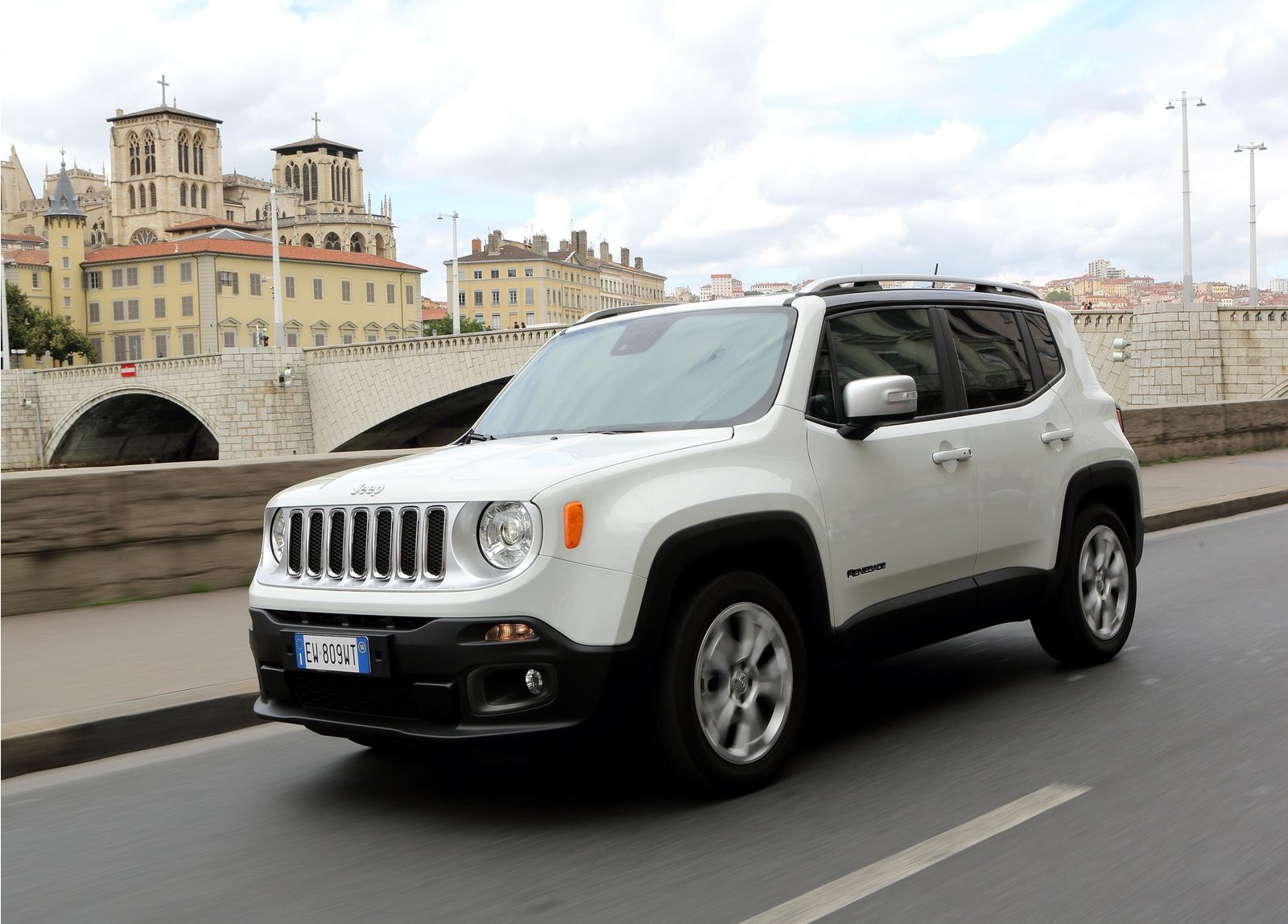 jeep renegade 2017 m xico 7 autos y moda m xico. Black Bedroom Furniture Sets. Home Design Ideas