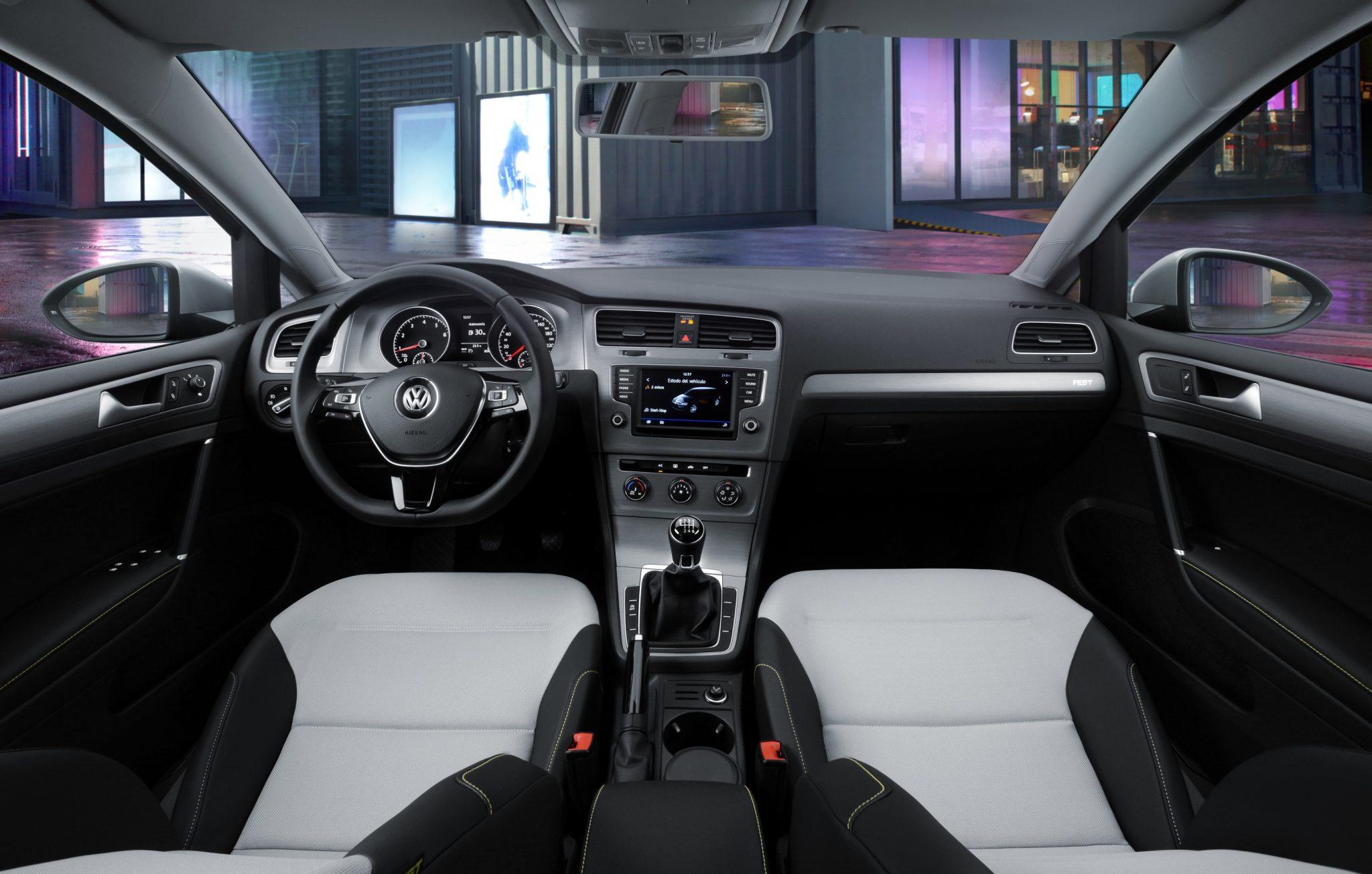 Volkswagen Golf Fest 2017 Llega A M Xico Autos Y Moda M Xico