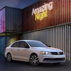 Volkswagen Jetta Fest llega a México