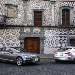 Audi A5 2018: precios, detalles y equipamiento en México