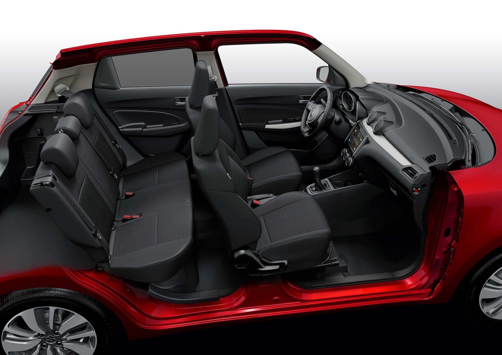 Suzuki Swift 2018: precios, detalles y equipamiento en ...