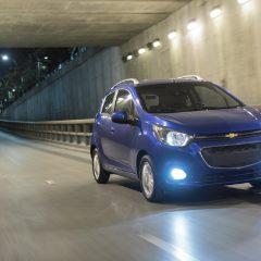 Chevrolet Beat 2018: precios, detalles y equipamiento en México