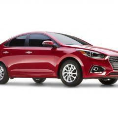 Hyundai Accent 2018: precios, detalles y equipamiento en México