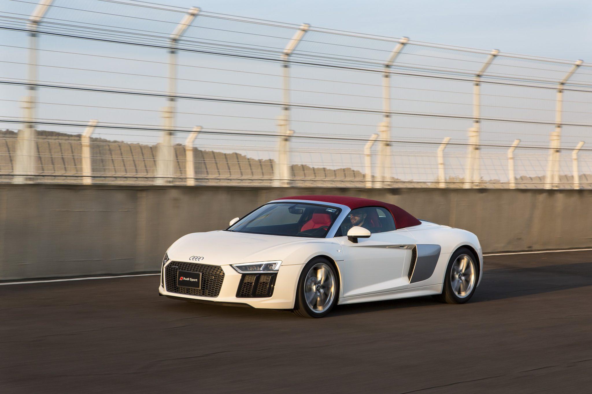 Audi r8 v10 plus precio mexico