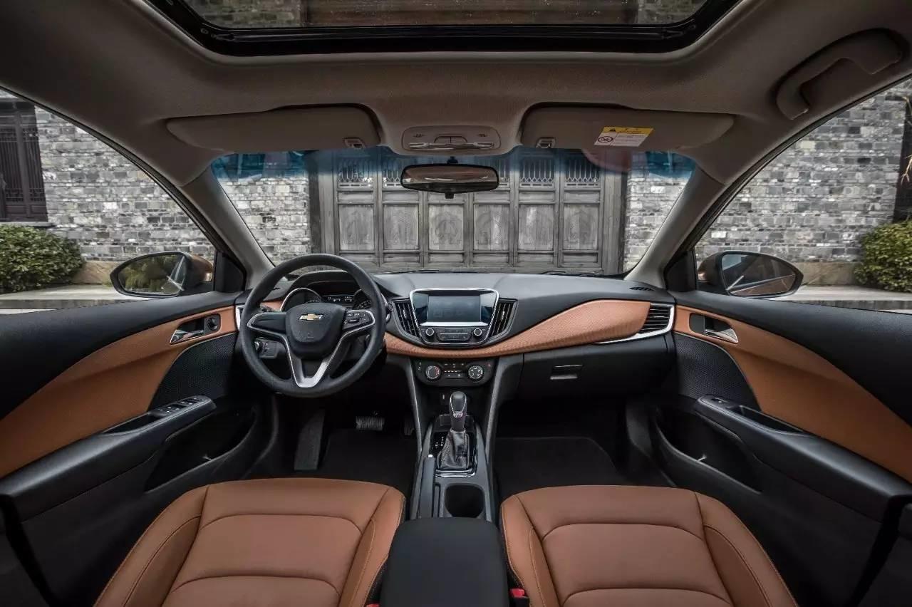 Chevrolet Cavalier 2018: precios, detalles y equipamiento ...