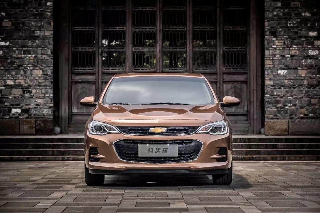 Pick Up Hyundai 2017 >> Chevrolet Cavalier 2018: precios, detalles y equipamiento en México | Autos y Moda México