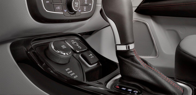 Jeep Compass 2018 Precios Detalles Y Equipamiento En M Xico Autos Y Moda M Xico