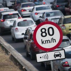 ¡Sorpresa! Las fotomultas de la CDMX ya aplican a autos con placas foráneas