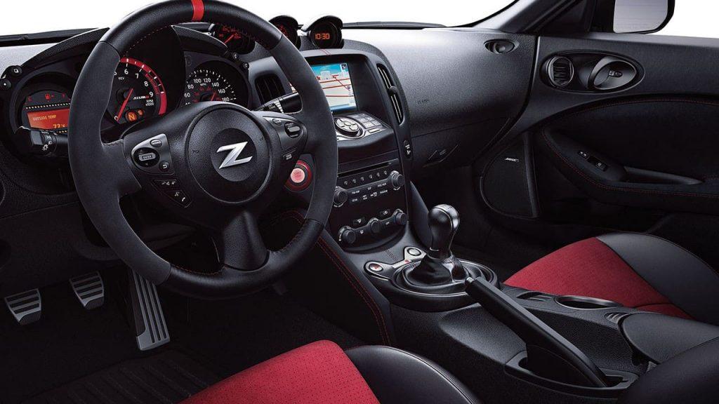 Nissan 370Z Nismo: precios, detalles y equipamiento en ...