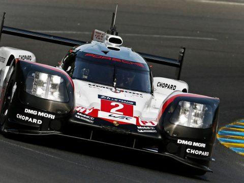 Porsche dice adiós al WEC y podría ir a la Fórmula 1 o Fórmula E