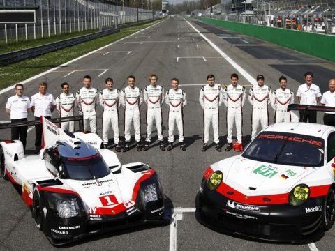 Porsche confirma su llegada a la Fórmula E en el 2019