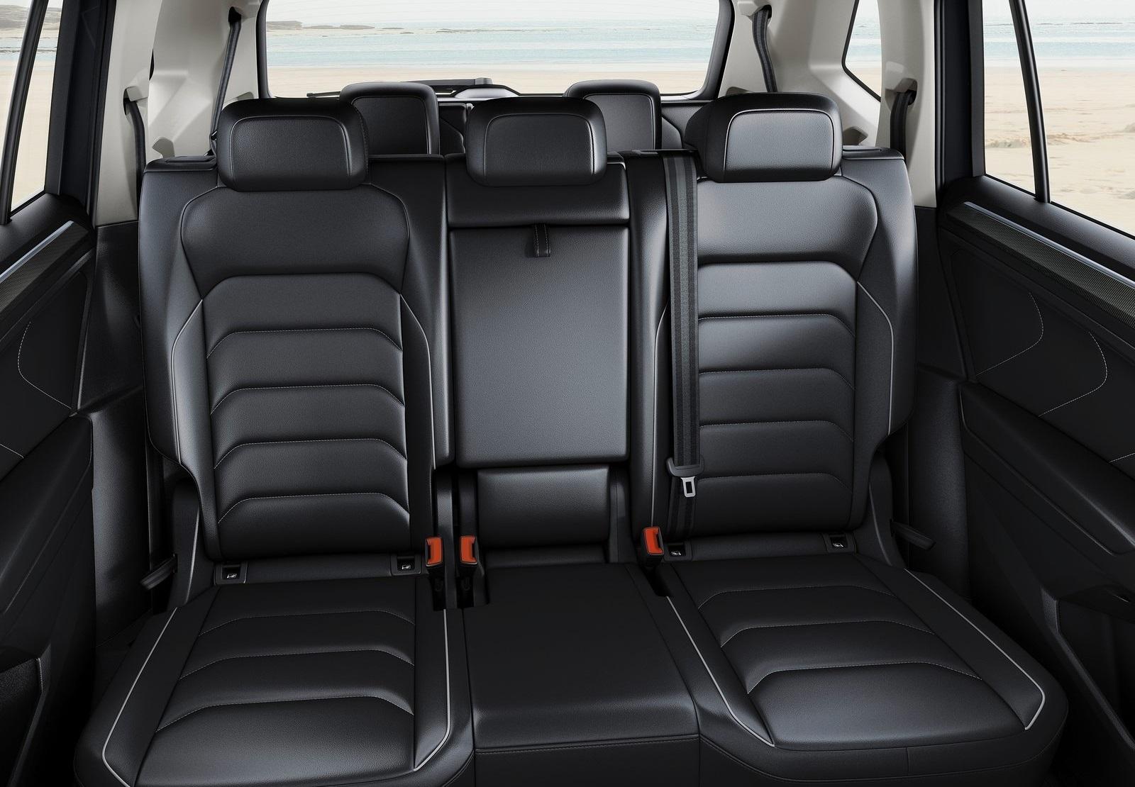 volkswagen tiguan 2018 precios detalles y equipamiento en m xico autos y moda m xico. Black Bedroom Furniture Sets. Home Design Ideas