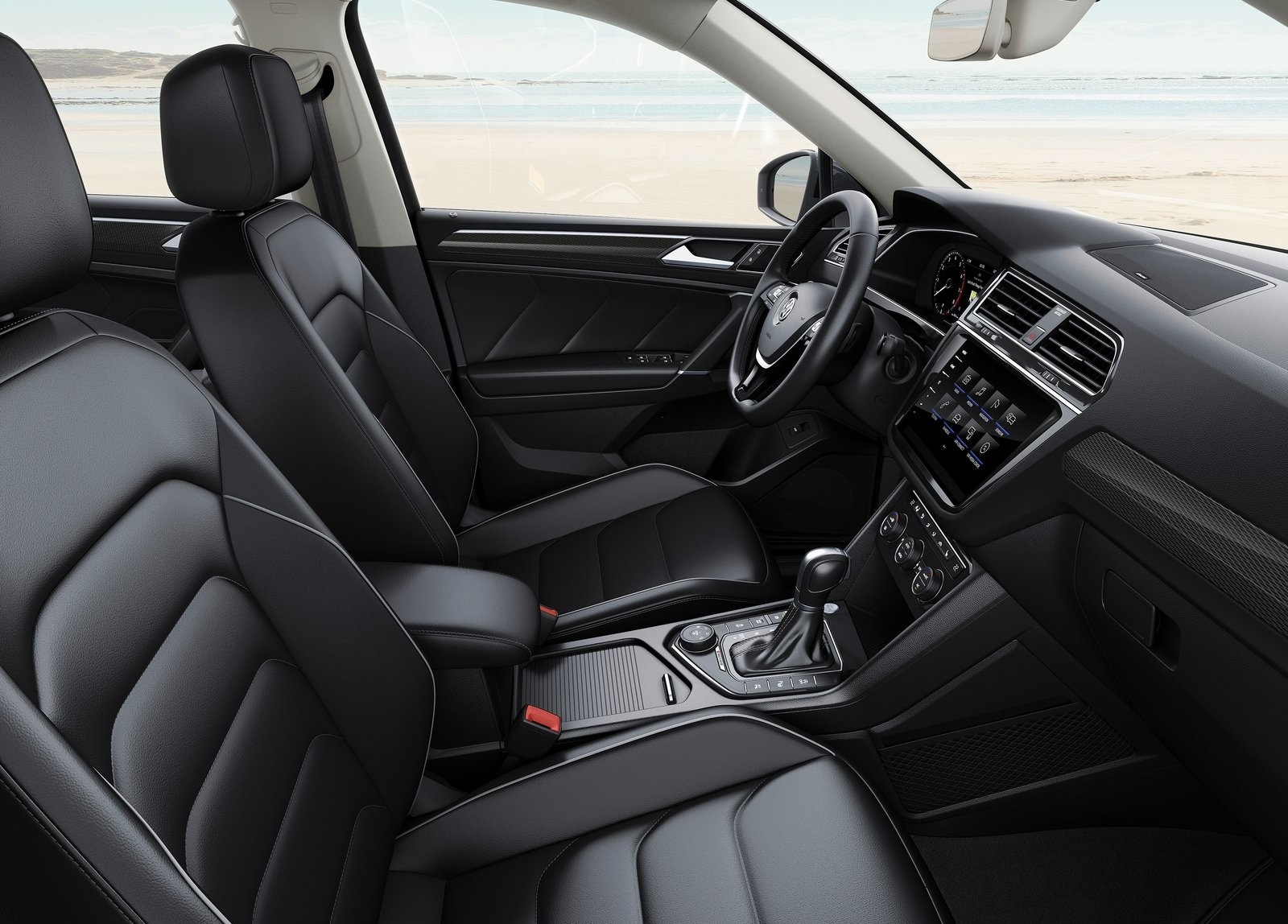 Volkswagen Tiguan 2018 Precios Detalles Y Equipamiento En M Xico Autos Y Moda M Xico