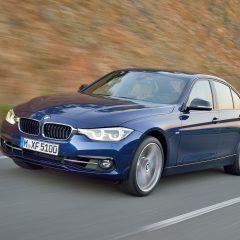 El BMW 318iA de 3 cilindros y 1.5 litros llega a México