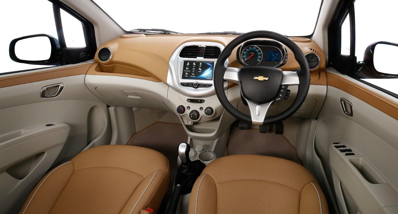 Chevrolet Beat Notchback Precios Detalles Y Equipamiento En Mexico Autos Y Moda Mexico