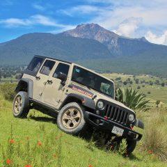 Jeep Wrangler Recon a prueba, nada es suficiente para divertirse en un verdadero 4X4