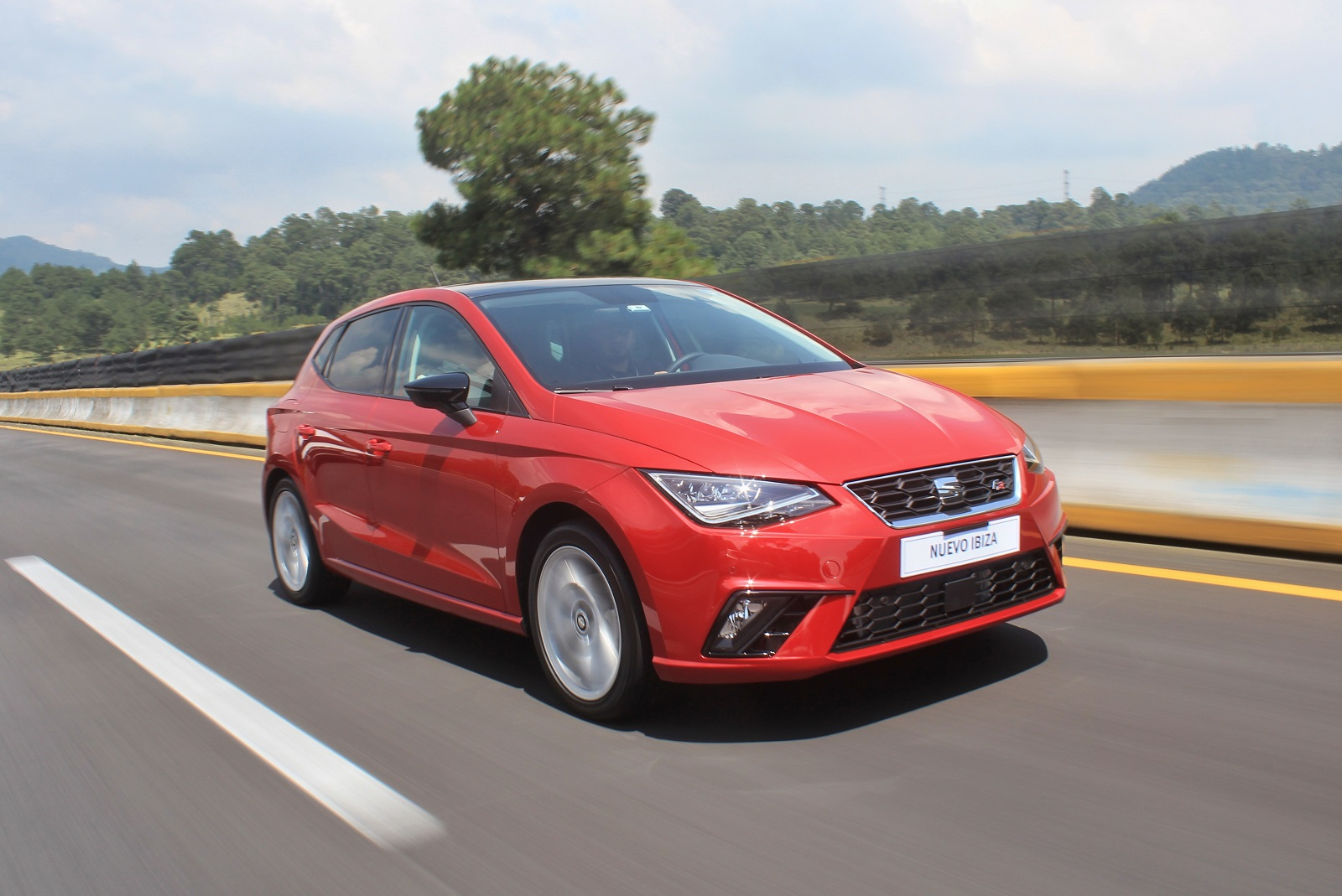seat ibiza fr 1 0 tsi llega a m xico por 324 500 autos y moda m xico. Black Bedroom Furniture Sets. Home Design Ideas