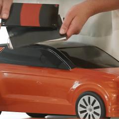 El Volkswagen T-Roc muestra su diseño final a 3 semanas de su lanzamiento