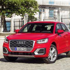 Audi Q2: precios, detalles y equipamiento en México