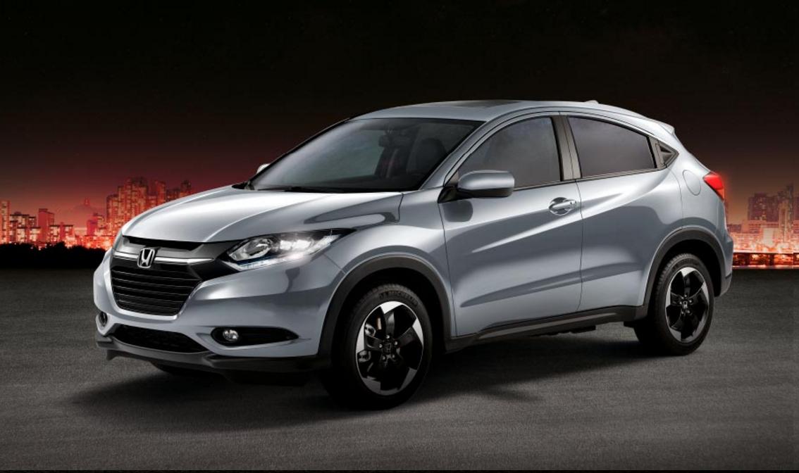 Honda HR-V 2018: precios, detalles y equipamiento en ...
