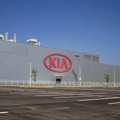 A un año de su inauguración en México, estos son los números de la planta de KIA