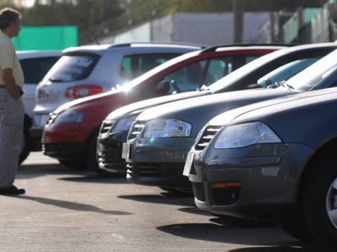 Las ventas de autos en México disminuyen un 6.5% en el mes de agosto