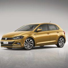 Así podrán ser las versiones del nuevo Volkswagen Polo para México