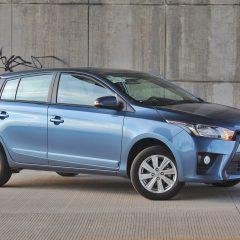 Toyota Yaris hatchback, lo probamos y ya no es el mismo de antes