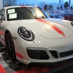 Porsche 911 Carrera GTS 15 años en México, una pieza de colección