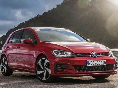 Volkswagen Golf GTI 2018: precios, detalles y equipamiento en México