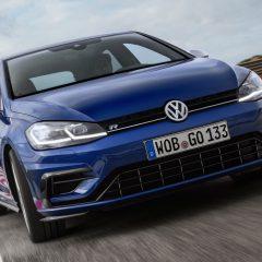 Volkswagen Golf R: precios, detalles y equipamiento en México