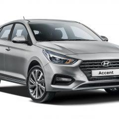 Hyundai Accent Hatchback: precios, detalles y equipamiento en México